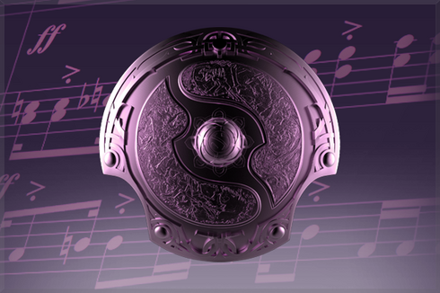 Buy & Sell The International 2014 Music Pack