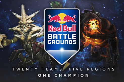 Buy & Sell Red Bull Battle Grounds Bundle