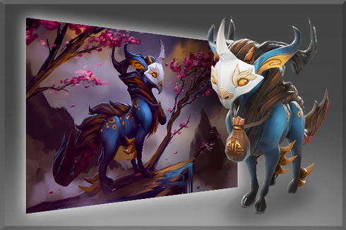 Buy & Sell Masked Fey Courier and Screen Bundle