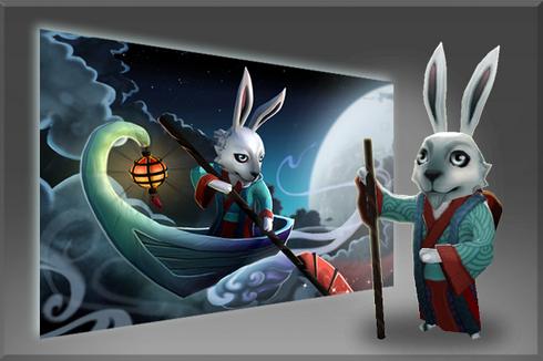 Buy & Sell Mei Nei Jade Rabbit Bundle