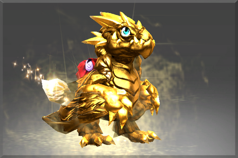 Buy & Sell Wyvern Hatchling Golden Upgrade
