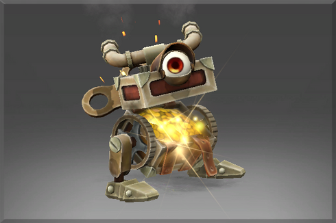Unusual Mechjaw the Boxhound Prices
