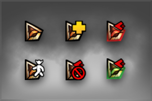 Unbroken Stallion Cursor Pack Prices