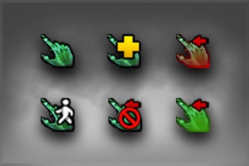 Buy & Sell Wrath of Ka Cursor Pack