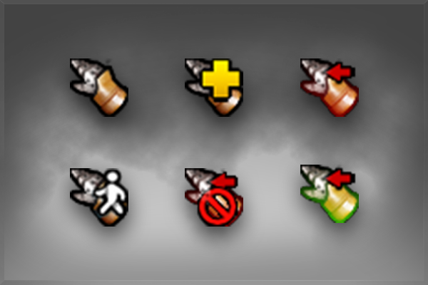 Warcog Cursor Pack Prices