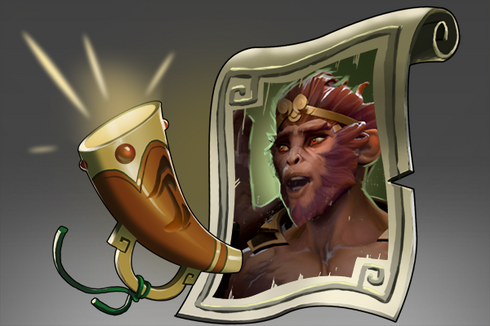 Monkey King Announcer Pack Price