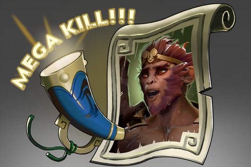 Mega-Kills: Monkey King Prices