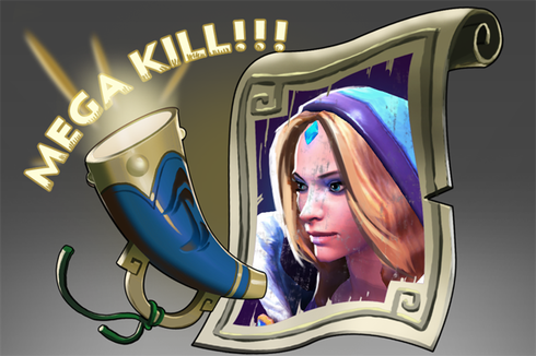 Mega-Kills: Crystal Maiden Prices