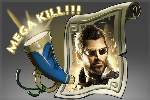 Mega-Kills: Deus Ex Prices