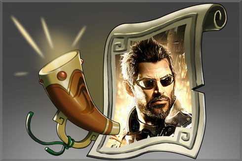 Deus Ex Announcer Pack Price