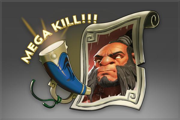 Buy & Sell Mega-Kills: Axe