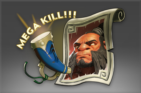 Buy & Sell Mega-Kills: Axe
