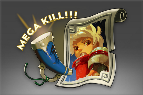 Buy & Sell Mega-Kills: Bastion
