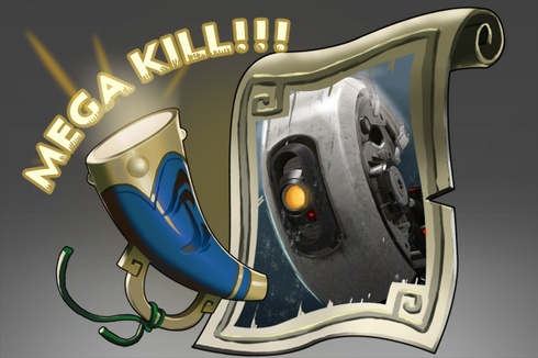 Buy & Sell Frozen Mega-Kills: GLaDOS