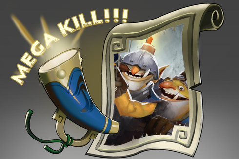 Buy & Sell Mega-Kills: Techies