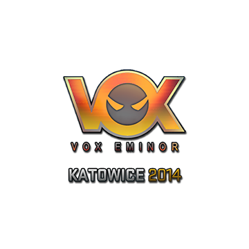 Vox Eminor (Holo)