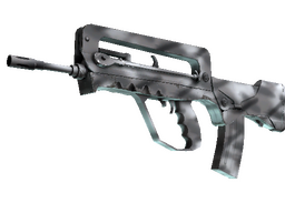 FAMAS | Contrast Spray