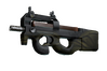 StatTrak™ P90 | Desert Warfare (Factory New)