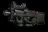 StatTrak™ P90 | Desert Warfare (Factory New)