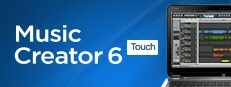 Music Creator 6 Touch