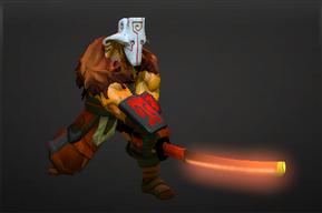 Taunt: Sharp Blade - Juggernaut