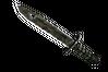★ StatTrak™ Bayonet | Forest DDPAT (Well-Worn)