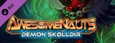 Awesomenauts - Demon Skølldir