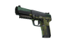 Five-SeveN | Groundwater (Battle-Scarred)