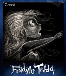 Ghost (Trading Card)