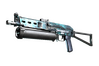StatTrak™ PP-Bizon | Cobalt Halftone (Field-Tested)