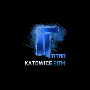 Titan (Holo)