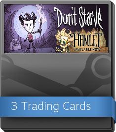 Don't Starve Booster Pack