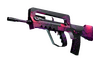 StatTrak™ FAMAS | Pulse (Minimal Wear)