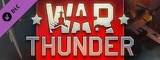 War Thunder - Dora Advanced Pack
