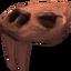 Saber Skull