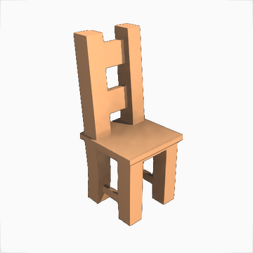 Excellent Steam Community Market Listings For Wooden Chair Ocoug Best Dining Table And Chair Ideas Images Ocougorg