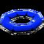 Blue Life Raft