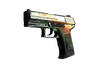 P2000   Amber Fade (Field-Tested)