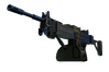 Negev | Anodized Navy (Factory New)