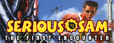 Serious Sam Classic: First Encounter