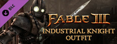 Fable III - Industrial Knight Outfit