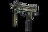 MAC-10 | Palm (Battle-Scarred)
