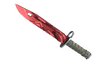★ StatTrak™ Bayonet | Slaughter (Field-Tested)