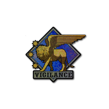 Vigilance (Holo)