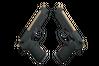 Dual Berettas | Contractor (Minimal Wear)