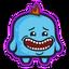 Character Mr Meeseeks