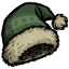 Festive Stocking Cap