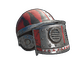 Furious Raider Riot Helmet