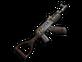 Dead Pirate Rifle