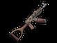 Scrapper AK47